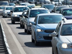 Commuters to Call in Sick, Lessen Traffic Impact
