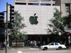 Apple Go Bust!