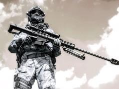 ISIS Worried American Sniper Chris Kyle's Ghost is Killing Their Top Commanders