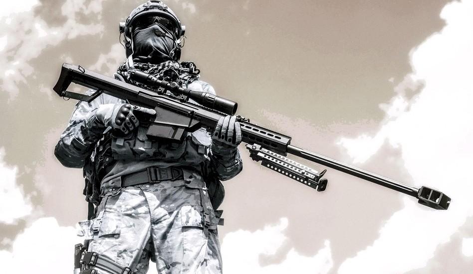 скачать бесплатно игру Sniper - фото 3