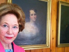Descendants of Founding Fathers Draft Letter to Queen Elizabeth