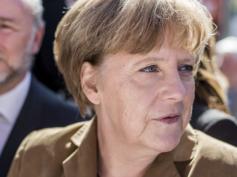 Angela Merkel Offers Turkey a Safe Space