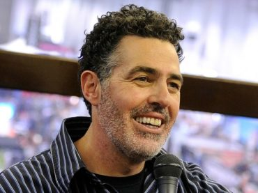 Adam Carolla Voted Worst Smelling Rich White Guy
